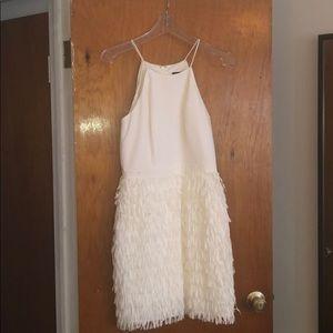 Aidan Mattox Promenade Dress from Bhldn